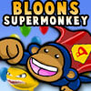 Bloons Super Monkey Game Online
