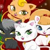 Cat Day Care Deluxe Game Online
