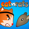 Cat vs Rats Game Online