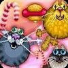 Cats in Candyland Game Online