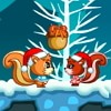 Christmas Squirrel Game Online