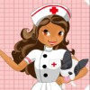 Cute Pet Nurse Game Online