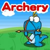DinoKids Archery Game Online