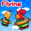 DinoKids Flying Game Online