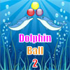Dolphin Ball 2 Game Online