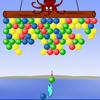 Dolphin Ball Game Online