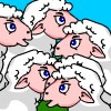 Find the Black Sheep Game Online