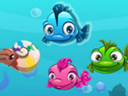 Fish Games at AnimalWebGames.com