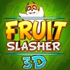 3D Fruit Slasher Game Online