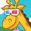 Jane Care Baby Giraffe Game Online