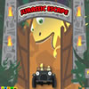 Jurassic Escape Game Online
