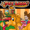 Lion Story Game Online