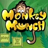 Monkey Munch Game Online