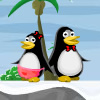 Penguin Wars Game Online