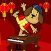 Pianist Dog Game Online