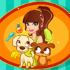 Puppy Beauty Spa Game Online