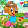 Puppys Day Out Game Online
