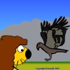 Running Lion Game Online