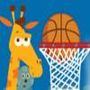 Safari Basketball Game Online