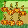 Seven Pumpkins Game Online