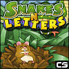 Snakes n Letters Game Online