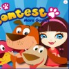 Super Pet Dress-Up Contest Game Online