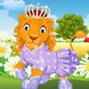 The Lion Queen Game Online