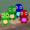 Turtle Defense Game Online