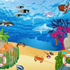 Underwater Decoration Game Online