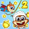 Yummy Nuts 2 Game Online