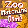 Zoo Matching Game Online